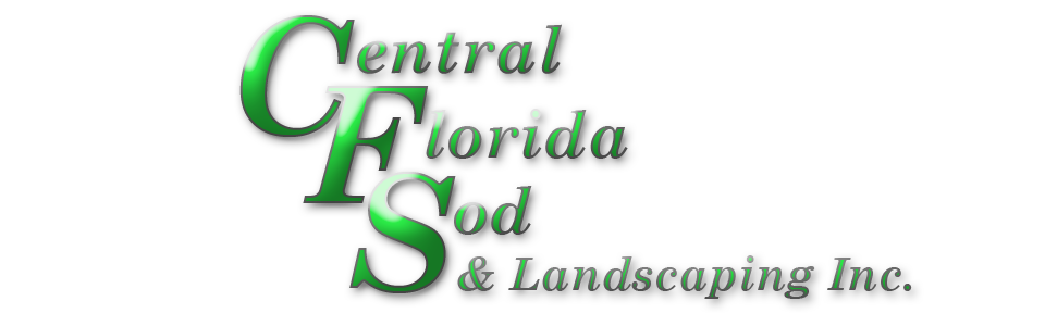 Central Florida Sod and Landscaping